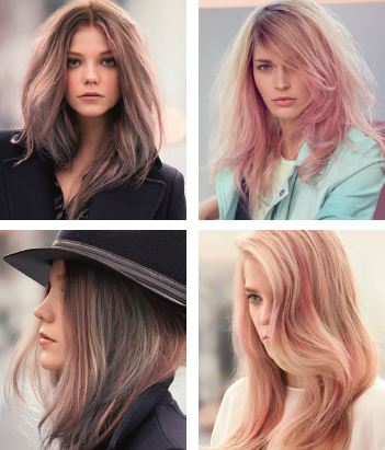 New from Wella: Blondor Freelights, Instamatic by Color Touch